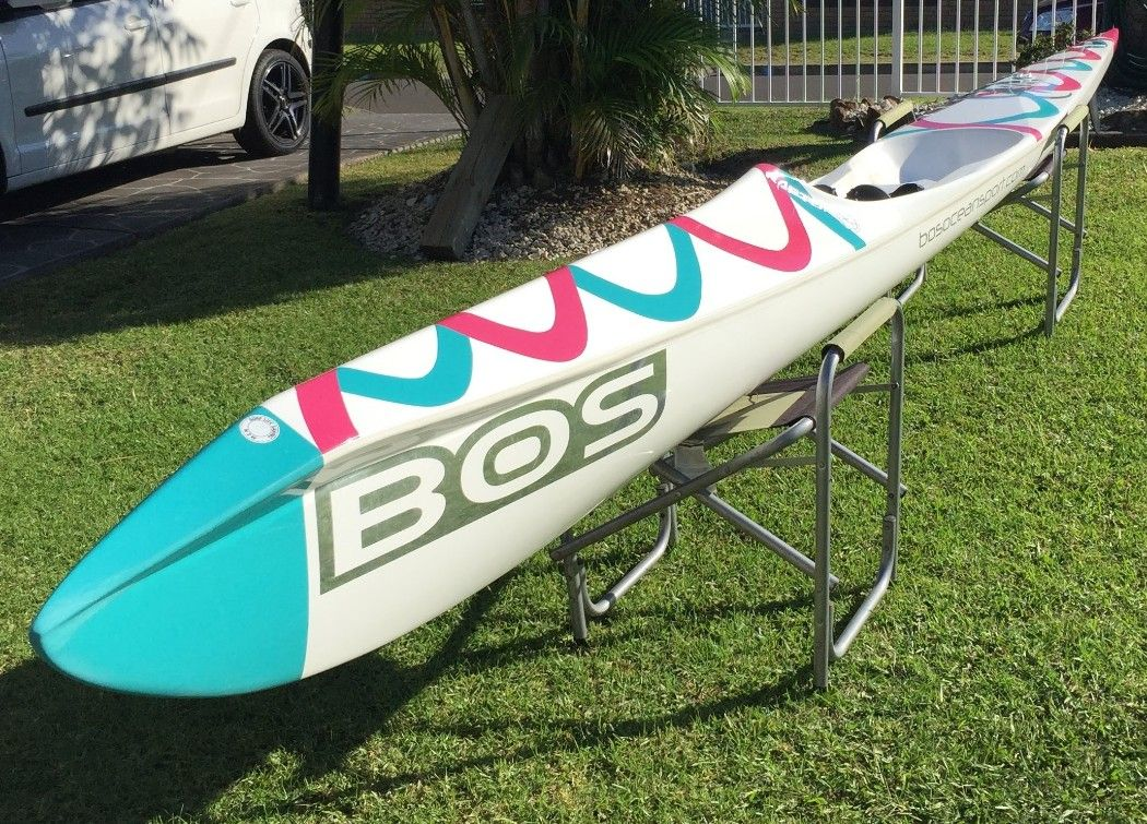 BOS Surf Ski Quick Sale