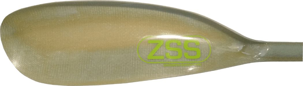 ZSS Dura Series - Kevlar/Glass blades on adjustable shaft - from $230