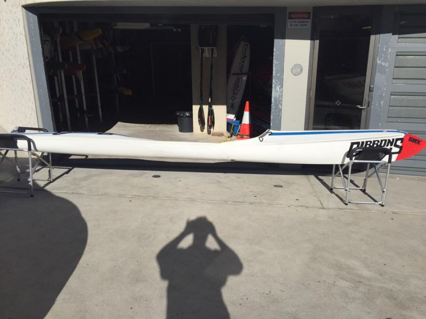 Gibbons GRX Ski (Coogee NSW)