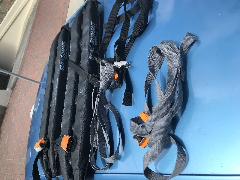 Sea to Summit Soft Racks